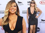 LAS VEGAS, NV - MAY 17:  Singer Mariah Carey attends the 2015 Billboard Music Awards at MGM Grand Garden Arena on May 17, 2015 in Las Vegas, Nevada.  (Photo by Jason Merritt/Getty Images)