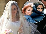 Geri Halliwell Wedding to Christian Horner\nFeaturing: Geri Halliwell\nWhere: Woburn, United Kingdom\nWhen: 15 May 2015\nCredit: WENN.com
