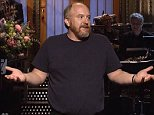 Louie CK on Saturday Night Live does an opening skit on child molestation.