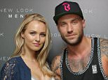 14.APRIL.2015 - LONDON - UK CALUM BEST AND GIRLFRIEND GIRLFRIEND MODEL IANTHE ROSE COCHRANE-STACK CELEBS ATTEND NEW LOOK MEN LAUNCH PARTY HELD AT MONDRIAN BYLINE MUST READ : XPOSUREPHOTOS.COM ***UK CLIENTS - PICTURES CONTAINING CHILDREN PLEASE PIXELATE FACE PRIOR TO PUBLICATION *** **UK CLIENTS MUST CALL PRIOR TO TV OR ONLINE USAGE PLEASE TELEPHONE   44 208 344 2007 **