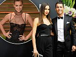 ZURICH, SWITZERLAND - JANUARY 07:  Irina Shayk and Cristiano Ronaldo pose during the red carpet arrivals of the FIFA Ballon d'Or Gala 2013 at Congress House on January 7, 2013 in Zurich, Switzerland.  (Photo by Harold Cunningham/Getty Images)