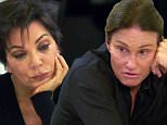 about bruce kris and bruce jenner