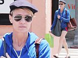 EXCLUSIVE: Robin Wright shows of her great looking legs for a 49 year old as she is spotted out and about in Venice, Ca the House Of Cards actress and former wife of Sean Penn was spotted out shopping and having breakfast in the seaside town\n\nPictured: Robin Wright\nRef: SPL1029008  170515   EXCLUSIVE\nPicture by: GoldenEye /London Entertainment\n\nSplash News and Pictures\nLos Angeles: 310-821-2666\nNew York: 212-619-2666\nLondon: 870-934-2666\nphotodesk@splashnews.com\n