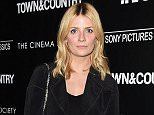 """NEW YORK, NY - MAY 18:  Mischa Barton attends The Cinema Society with Town & Country hosting a special screening of Sony Pictures Classics' """"Aloft"""" at Tribeca Grand Screening Room on May 18, 2015 in New York City.  (Photo by Jamie McCarthy/Getty Images)"""