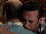 Mad Men Series Finale  Grabs Part 2 17/05/2015