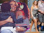 Mariah Carey at Jimmy Kimmel\n\nPictured: mariah carey\nRef: SPL1030502  180515  \nPicture by: Splash News\n\nSplash News and Pictures\nLos Angeles: 310-821-2666\nNew York: 212-619-2666\nLondon: 870-934-2666\nphotodesk@splashnews.com\n