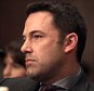 FILE - In this March 26, 2015 file photo, actor Ben Affleck appears on Capitol Hill in Washington after testifying before the Senate State, Foreign Operations, and Related Programs subcommittee hearing on diplomacy, development and national security. Evidence that Affleckís distant relative owned slaves prompted the actor to ask PBS to cut Cole from a TV program highlighting Affleckís family tree.  (AP Photo/Lauren Victoria Burke, File)