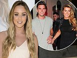 Mandatory Credit: Photo by Ray Tang/REX Shutterstock (4770832t)  Charlotte Crosby  Launch of Charlotte Crosby high summer collection with online fashion brand 'In The Style', London, Britain - 13 May 2015