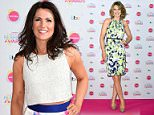 19th May 2015\n\nLorraine High Street Fashion Awards 2015 held at Grand Connaught Rooms, 61-65 Great Queen Street, London.\n\nHere, Charlotte Hawkins\n\nCredit: Justin Goff/Goffphotos.com