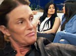 Keeping Up With The Kardashians About Bruce part 2  On tonight¿s special episode ¿About Bruce, Part 2¿ Bruce and the family open up about Bruce's decision to live as a woman.