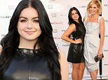 CENTURY CITY, CA - MAY 18: Ariel Winter and Julie Bowen attend the ATAS Screening of the 'Modern Family' Season Finale 'American Skyper' at the Fox Studio Lot on May 18, 2015 in Century City, California.(Photo by JB Lacroix/WireImage)