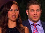 For the first time, two bachelorettes ¿ Britt Nilsson and Kaitlyn Bristowe ¿ greet potential love interests. One of the contestants becomes so intoxicated and inappropriate that they are asked to leave.\nABC¿s hit romantic reality series, The Bachelorette, kicks off its 11th season with a big surprise: There will be two Bachelorettes. There's the charming, charismatic beauty, Britt, who captivated Chris Soules and the rest of Bachelor Nation with a memorable hug on that first night at the Bachelor mansion, and Kaitlyn, the gorgeous, fun-loving, warm-hearted, but irreverent firecracker who let down her guard only to have her heart crushed. Who will the men prefer? Eventually, only one woman will be left to hand out the final rose. \n\nNoah Galloway, Robert Herjavec, Patti LaBelle, Nastia Liukin, Riker Lynch, Charlotte McKinney, Redfoo, Michael Sam, Willow Shields, Suzanne Somers Chris Soules, and Rumer Willis, all compete for this season's title. \nU.S. reality show hosted by Tom Berge