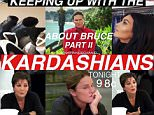 Kris Jenner Keeping Up With The Kardashians
