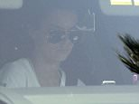 EXCLUSIVE: BEVERLY HILLS, CA-MAY 18: Kendall Jenner is spotted texting while driving through the streets in Beverly Hills, Ca  Pictured: Kendall Jenner Ref: SPL1030509  180515   EXCLUSIVE Picture by: GoldenEye /London Entertainment  Splash News and Pictures Los Angeles: 310-821-2666 New York: 212-619-2666 London: 870-934-2666 photodesk@splashnews.com
