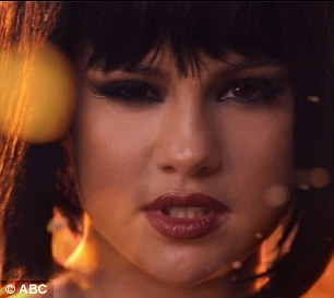 Enemies: While Selena and Taylor are BFFs in real life, they play enemies in the video