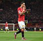 Manchester United's Angel Di Maria leaves the pitch after being sent off during the FA Cup, Sixth Round match at Old Trafford, Manchester. ... Soccer - FA Cup - Sixth Round - Manchester United v Arsenal - Old Trafford ... 09-03-2015 ... Manchester ... UK ... Photo credit should read: Martin Rickett/Unique Reference No. 22456840 ... Picture date: Monday March 9, 2015. See PA story SOCCER Man Utd. Photo credit should read: Martin Rickett/PA Wire. RESTRICTIONS: Editorial use only. Maximum 45 images during a match. No video emulation or promotion as 'live'. No use in games, competitions, merchandise, betting or single club/player services. No use with unofficial audio, video, data, fixtures or club/league logos.
