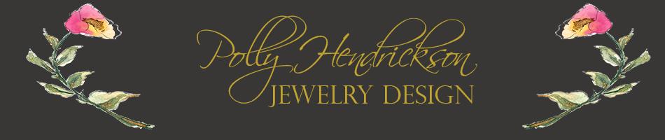 Logo Polly Hendrickson Jewelry Design