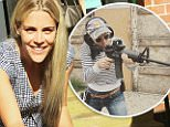 Busy Philipps shares photo
