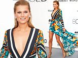 CAP D'ANTIBES, FRANCE - MAY 21:  Model Toni Garrn attends amfAR's 22nd Cinema Against AIDS Gala, Presented By Bold Films And Harry Winston at Hotel du Cap-Eden-Roc on May 21, 2015 in Cap d'Antibes, France.  (Photo by Tristan Fewings/Getty Images)