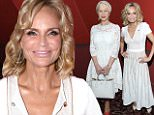 eURN: AD*170073072  Headline: 65th Annual Outer Critics Circle Awards Caption: NEW YORK, NY - MAY 21:  Actress Kristin Chenoweth attends 65th Annual Outer Critics Circle Awards at Sardi's on May 21, 2015 in New York City.  (Photo by Bennett Raglin/WireImage) Photographer: Bennett Raglin  Loaded on 22/05/2015 at 00:13 Copyright: WIREIMAGE Provider: WireImage  Properties: RGB JPEG Image (17930K 3365K 5.3:1) 2040w x 3000h at 300 x 300 dpi  Routing: DM News : GroupFeeds (Comms), GeneralFeed (Miscellaneous) DM Showbiz : SHOWBIZ (Miscellaneous) DM Online : Online Previews (Miscellaneous), CMS Out (Miscellaneous)  Parking:
