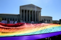Gay Marriage, More Still On Supreme Court's Docket