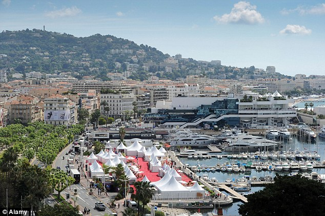 Victoria Hoffman, who owns her on US-based concierge service, reveals she's had clients request special access to exclusive events such as the Cannes Film Festival