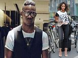 18.MAY.2015 - MILAN - ITALY LIVERPOOL STRIKER AND PLAYBOY MARIO BALOTELLI AND HIS FORMER GIRLFRIEND FANNY NEGUESHA BACK TOGETHER AGAIN? THE FORMER COUPLE ARE SEEN IN A SPORTS CAR *AVAILABLE FOR UK SALE ONLY* BYLINE MUST READ : CIAO PIX/XPOSUREPHOTOS.COM ***UK CLIENTS - PICTURES CONTAINING CHILDREN PLEASE PIXELATE FACE PRIOR TO PUBLICATION *** *UK CLIENTS MUST CALL PRIOR TO TV OR ONLINE USAGE PLEASE TELEPHONE 0208 344 2007**