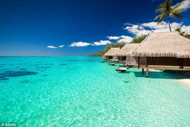 Instead of splashing out on a luxurious suite, the ultra-rich prefer to rent their own private Maldivian island