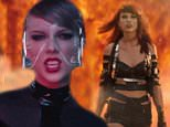"""18-5-2015\nTaylor Swift new music video """"Bad Blood""""\nPictured: Taylor Swift \nPLANET PHOTOS\nwww.planetphotos.co.uk\ninfo@planetphotos.co.uk\n+44 (0)20 8883 1438"""