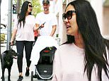 Kimora Lee Simmons seen out with her new husband and baby in LA.\n\nPictured: Kimora Lee Simmons and Tim Lessner\nRef: SPL1034843  220515  \nPicture by: KAT / Splash News\n\nSplash News and Pictures\nLos Angeles: 310-821-2666\nNew York: 212-619-2666\nLondon: 870-934-2666\nphotodesk@splashnews.com\n