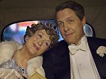 "FlorenceFosterJenkins_FirstLook.jpg FIRST STILL RELEASED OF MERYL STREEP AND HUGH GRANT IN STEPHEN FREARS' ?FLORENCE FOSTER JENKINS?       London, 22 May 2015   Pathé today released the first still of Meryl Streep and Hugh Grant in FLORENCE FOSTER JENKINS. The film is currently shooting in the UK.   The image depicts Meryl Streep as Florence Foster Jenkins with Hugh Grant as her partner St Clair Bayfield.    FLORENCE FOSTER JENKINS is the true story of the legendary New York heiress and socialite who obsessively pursued her dream of becoming a great opera singer. The voice she heard in her head was beautiful, but to everyone else it was hilariously awful. Her ""husband"" and manager, St Clair Bayfield, an aristocratic English actor, was determined to protect his beloved Florence from the truth. But when Florence decided to give a public concert at Carnegie Hall in 1944, St Clair knew he faced his greatest challenge.   FLORENCE FOSTER JENKINS is directed by Stephen Frears from a screenpl"