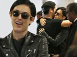 EXCLUSIVE: Rumer Willis & Val Chmerkovskiy arrive in LA only days after winning the most recent season on Dancing with the Stars.  The adorable partners were seen hugging at LAX before making their way to a waiting limo.  The two were even nice enough to take a selfie with a fan.\n\nPictured: Rumer Willis, Valentin Chmerkovskiy\nRef: SPL1034173  220515   EXCLUSIVE\nPicture by: Graeme Massie / Splash News\n\nSplash News and Pictures\nLos Angeles: 310-821-2666\nNew York: 212-619-2666\nLondon: 870-934-2666\nphotodesk@splashnews.com\n