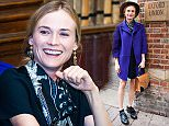 Mandatory Credit: Photo by Roger Askew/REX Shutterstock (4786628a)\n Diane Kruger\n Diane Kruger at the Oxford Union, Oxford, Britain - 22 May 2015\n \n