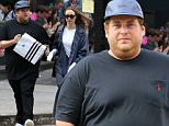 EXCLUSIVE: Jonah Hill and his girlfriend Camille seen shopping in SoHo, New York.\n\nPictured: Jonah Hill and Camille\nRef: SPL1019848  220515   EXCLUSIVE\nPicture by: Splash News\n\nSplash News and Pictures\nLos Angeles: 310-821-2666\nNew York: 212-619-2666\nLondon: 870-934-2666\nphotodesk@splashnews.com\n