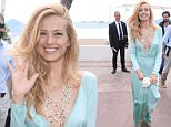 Petra Nemcova on the beach in Cannes, France\n\nPictured: Petra Nemcova\nRef: SPL1035186  230515  \nPicture by: Splash News\n\nSplash News and Pictures\nLos Angeles: 310-821-2666\nNew York: 212-619-2666\nLondon: 870-934-2666\nphotodesk@splashnews.com\n