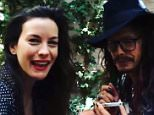 Liv Tyler video with Steven Tyler