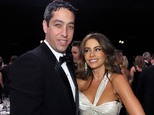 FILE - In this Jan. 27, 2013, file photo, Nick Loeb, left, and Sofia Vergara pose in the audience at the 19th Annual Screen Actors Guild Awards at the Shrine Auditorium in Los Angeles.  A Los Angeles judge ruled Friday, May 22, 2015, that Loeb can file an amended lawsuit seeking custody of embryos he created with Vergara before their relationship ended lastyear. Loeb wants the embryos to be implanted in a surrogate but Vergara's attorney says Loeb doesn't have a viable legal claim. (Photo by John Shearer/Invision/AP, File)