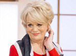 EDITORIAL USE ONLY. NO MERCHANDISING Mandatory Credit: Photo by Ken McKay/ITV/REX_Shutterstock (4381158q) Sherrie Hewson 'Loose Women' TV Programme, London, Britain. - 23 Jan 2015