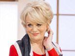 EDITORIAL USE ONLY. NO MERCHANDISING Mandatory Credit: Photo by Ken McKay/ITV/REX_Shutterstock (4381158q) Sherrie Hewson 'Loose Women' TV Programme, London, Britain. - 23 Jan 2015