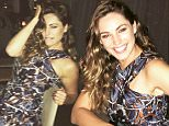 MUST BYLINE: EROTEME.CO.UK\nFOR UK SALES: Contact Caroline 44 207 431 1598\nCelebrity social network pictures.\nPicture shows: Kelly Brook\nNON-EXCLUSIVE     Sunday 24th May 2015\nJob: 150524UT1   London, UK\nEROTEME.CO.UK 44 207 431 1598\nDisclaimer note of Eroteme Ltd: Eroteme Ltd does not claim copyright for this image. This image is merely a supply image and payment will be on supply/usage fee only.