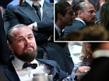 CAP D'ANTIBES, FRANCE - MAY 21: Actor Leonardo DiCaprio attends amfAR's 22nd Cinema Against AIDS Gala, Presented By Bold Films And Harry Winston at Hotel du Cap-Eden-Roc on May 21, 2015 in Cap d'Antibes, France.  (Photo by Gisela Schober/Getty Images)