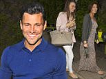 Picture Shows: Mark Wright  May 23, 2015\n \n ** Min Web / Online Fee £150 For Set **\n \n Mark Wright seen arriving at a hotel in Bury St Edmunds to visit his guests ahead of his wedding to Michelle Keegan. Among those spotted arriving at the hotel was 'Emmerdale' star Kelvin Fletcher.\n \n ** Min Web / Online Fee £150 For Set **\n \n \n Exclusive All Rounder\n WORLDWIDE RIGHTS\n Pictures by : FameFlynet UK © 2015\n Tel : +44 (0)20 3551 5049\n Email : info@fameflynet.uk.com