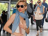 25 mag 2015 - NICE  - FRANCE  *** NOT AVAILABLE FOR ITALY ***  SIENNA MILLER LIVINGH AT NICE AEREOPORT   BYLINE MUST READ : XPOSUREPHOTOS.COM  ***UK CLIENTS - PICTURES CONTAINING CHILDREN PLEASE PIXELATE FACE PRIOR TO PUBLICATION ***  **UK CLIENTS MUST CALL PRIOR TO TV OR ONLINE USAGE PLEASE TELEPHONE 44 208 344 2007**