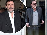 *** UK ONLY *** *** MAIL ONLINE OUT ***133261, Halle Berry and Jeffrey Dean Morgan shoot scenes for their new show Extant in LA. Los Angeles, California - Wednesday, February 25, 2015. \\n\\nPHOTOGRAPH BY Pacific Coast News / Barcroft Media\\n\\nUK Office, London.\\nT +44 845 370 2233\\nW www.barcroftmedia.com\\n\\nUSA Office, New York City.\\nT +1 212 796 2458\\nW www.barcroftusa.com\\n\\nIndian Office, Delhi.\\nT +91 11 4053 2429\\nW www.barcroftindia.com
