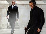 Picture Shows: Daniel Craig  May 24, 2015\n \n ** Min Web / Online Fee £150 for set **\n \n Daniel Craig seen filming scenes for the new James Bond film on Westminster Bridge and in Whitehall, London, UK.\n \n Exclusive All Rounder\n WORLDWIDE RIGHTS\n Pictures by : FameFlynet UK © 2015\n Tel : +44 (0)20 3551 5049\n Email : info@fameflynet.uk.com