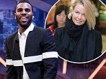 MADRID, SPAIN - MAY 21:  Singer Jason Derulo attends 'El Hormiguero' Tv Show at Vertice Studio on May 21, 2015 in Madrid, Spain.  (Photo by Pablo Cuadra/WireImage)