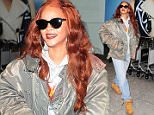 26 May 2015 - LONDON  - UK  US CHART TOPPER RIHANNA PICTURED ARRIVING IN LONDON VIA HEATHTROW AIRPORT   BYLINE MUST READ : XPOSUREPHOTOS.COM  ***UK CLIENTS - PICTURES CONTAINING CHILDREN PLEASE PIXELATE FACE PRIOR TO PUBLICATION ***  **UK CLIENTS MUST CALL PRIOR TO TV OR ONLINE USAGE PLEASE TELEPHONE   44 208 344 2007 **