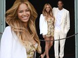 *EXCLUSIVE* **NO WEB, MUST CALL FOR PRICING** Florence, Italy - Power couple Beyonce and Jay-Z  are getting the best out of their Italy trip. The couple were photographed visiting The Accademia di Belle Arti di Firenze and the San Miniato Church where they attended a few requests for photos and autographs. The couple ended their romantic day with lunch Cammillo Trattoria before heading back to their hotel.\nAKM-GSI          May 24, 2015\nTo License These Photos, Please Contact :\nSteve Ginsburg\n(310) 505-8447\n(323) 423-9397\nsteve@akmgsi.com\nsales@akmgsi.com\nor\nMaria Buda\n(917) 242-1505\nmbuda@akmgsi.com\nginsburgspalyinc@gmail.com