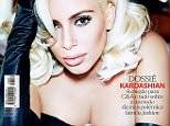 voguebrasilEfeito bombshell : best representative of the curvaceous silhouette on the rise in red carpets , kimkardashian cover and is the subject of a June issue of the dossier of Vogue Brazil , dedicated to the body. Here the first two cases photographed by ellenvonunwerth with yasminesterea editing. The magazine starts to hit newsstands on Thursday ( 28.05 ) and is a must ! More on vogue.com.br #kimkardashian , #kimkardashiannavogue , #voguebrasil , #voguejunho