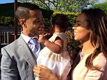 Rochelle Humes Instagram